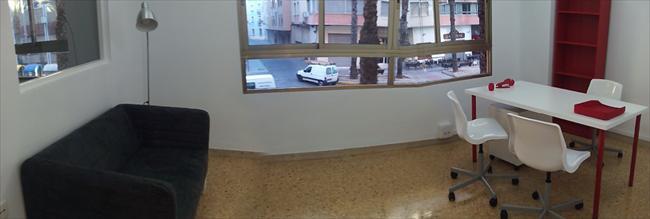 Sala Roja Coworking Alzira